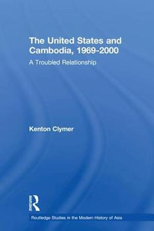 The United States and Cambodia, 1969-2000