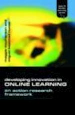 Developing Innovation in Online Learning (Open and Flexible Learning Series)