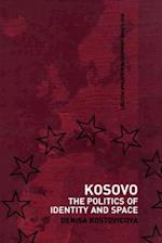 Kosovo (Routledge Advances in European Politics, nr. 29)