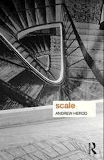 Scale (Key Ideas in Geography)