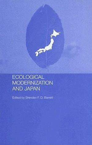 Ecological Modernisation and Japan