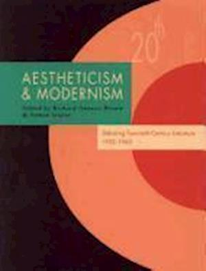 Aestheticism and Modernism