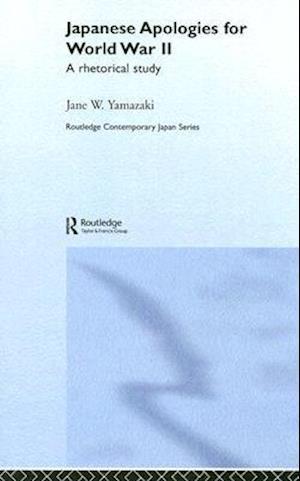 Japanese Apologies for World War II