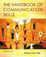 The Handbook of Communication Skills af Owen Hargie