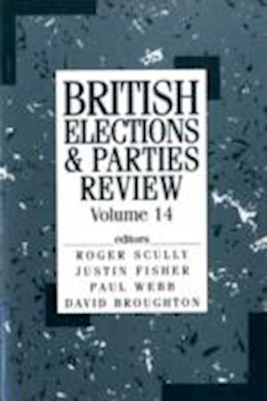 Brit Elections & Parties Rev V