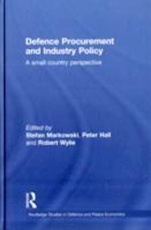 Defence Procurement and Industry Policy