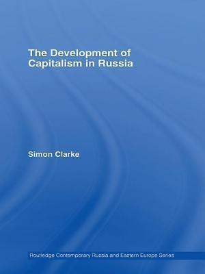 The Development of Capitalism in Russia
