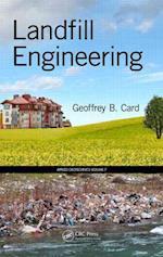 Landfill Engineering (Applied Geotechnics)