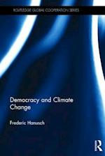 Democracy and Climate Change (Routledge Global Cooperation Series)