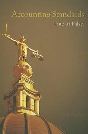 Accounting Standards: True or False?