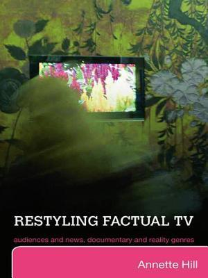 Restyling Factual TV