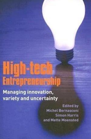 High-Tech Entrepreneurship