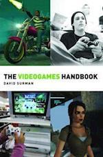 The Videogames Handbook (Media Practice)