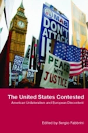 The United States Contested