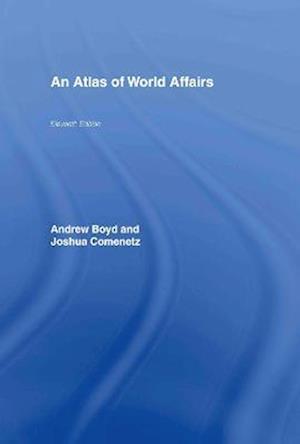 An Atlas of World Affairs