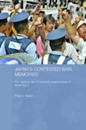 Japan's Contested War Memories
