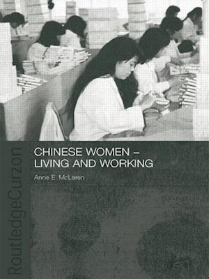 Chinese Women - Living and Working