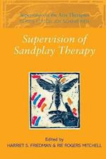Supervision of Sandplay Therapy (Supervision in the Arts Therapies, nr. 1)