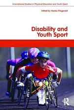 Disability and Youth Sport (Routledge Studies in Physical Education and Youth Sport, nr. 3)