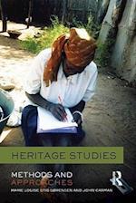 Heritage Studies