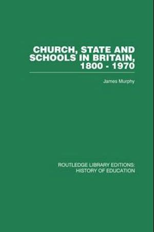 Church, State and Schools