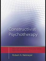 Constructivist Psychotherapy (Cbt Distinctive Features, nr. 3)
