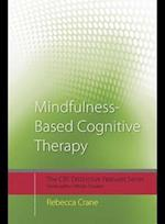 Mindfulness-Based Cognitive Therapy af Rebecca Crane