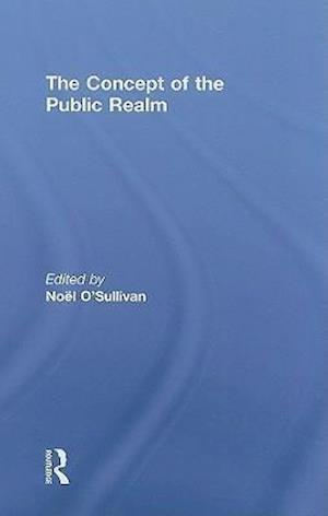 The Concept of the Public Realm