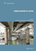 Urban Water in Japan (Urban Water Series, nr. 11)