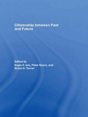 Citizenship between Past and Future