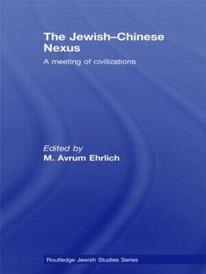 The Jewish-Chinese Nexus