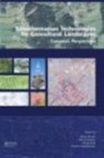Geoinformation Technologies for Geo-cultural Landscapes af Oliver Bender, Alenka Krek, Andreas Vassilopoulos