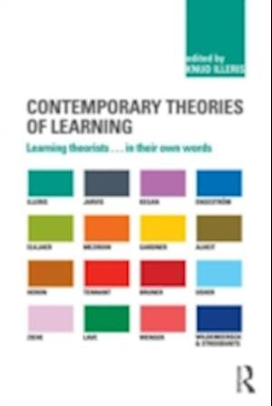 Bog paperback Contemporary Theories of Learning af Knud Illeris