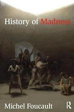 History of Madness