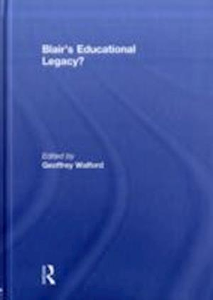 Blair's Educational Legacy?