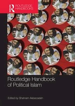 Bog, hardback Routledge Handbook of Political Islam af Shahram Akbarzadeh