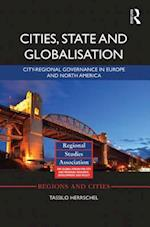 Cities, State and Globalisation (Regions and Cities, nr. 70)