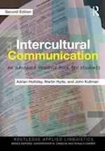 Intercultural Communication af Adrian Holliday, Martin Hyde, John Kullman