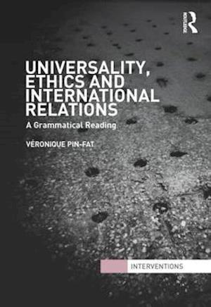 Universality, Ethics and International Relations