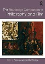 The Routledge Companion to Philosophy and Film af Carl Plantinga, Paisley Livingston