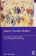 Japan's Outcaste Abolition (Asia's Transformations)