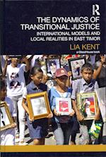 The Dynamics of Transitional Justice