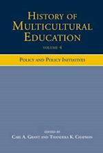 History of Multicultural Education