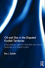 Oil and Gas in the Disputed Kurdish Territories