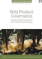 Wild Product Governance (People and Plants International Conservation)