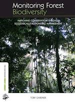 Monitoring Forest Biodiversity (Earthscan Forest Library)