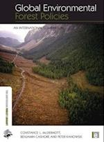 Global Environmental Forest Policies (Earthscan Forest Library)