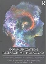Communication Research Methodology