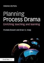 Planning Process Drama