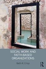 Social Work and Faith-based Organizations